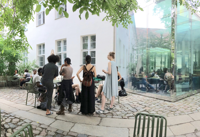 Kiezkultur und Kunst Touren