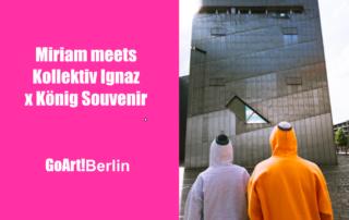 Fashion Week Ignaz Kollektiv