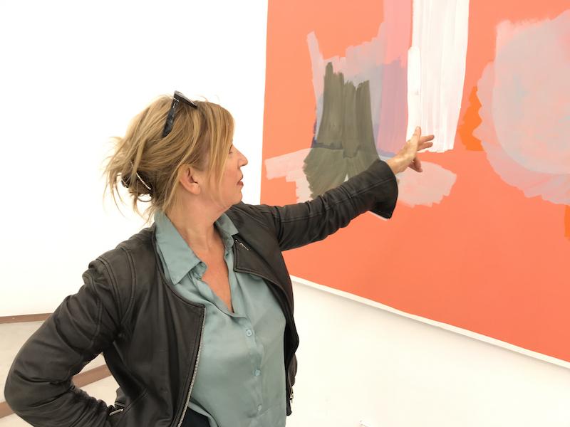 Masterclass with Miriam Bers